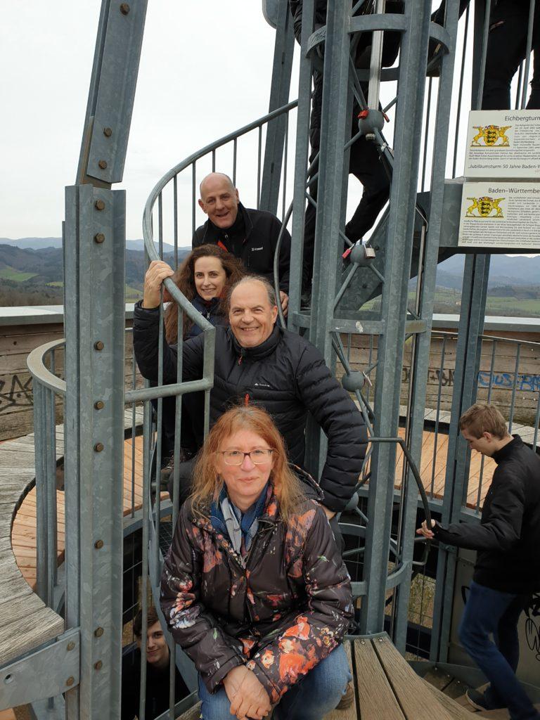 Eichbergturm, Emmendingen